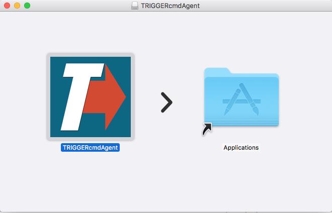 TRIGGERcmd Mac Agent